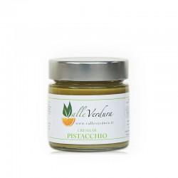Crema dolce al Pistacchio siciliano